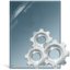systeme large png icon