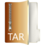 tar large png icon