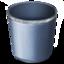 trash large png icon