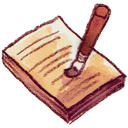 notepad png icon