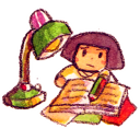 study Png Icon