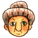 yubaba Png Icon