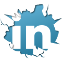 linkedin Png Icon