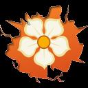 magnolia Png Icon