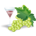 grape Png Icon