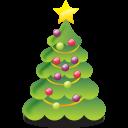 christmas Png Icon