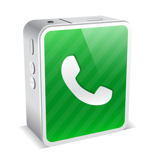 iphone 4 mini white 02 large png icon