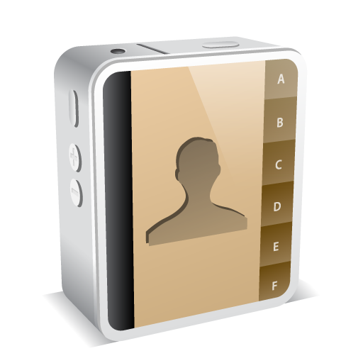 iphone 4 mini white 20 large png icon