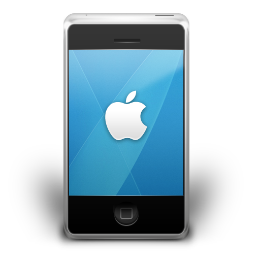 iphone large png icon