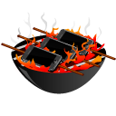 barbeque png icon