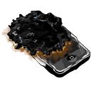 cell phone png icon