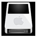 white png icon