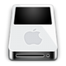 white large png icon