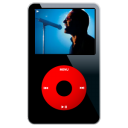 iPod U2 large png icon