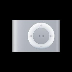 iPod Shuffle large png icon