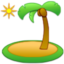 palm png icon