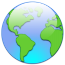 world png icon
