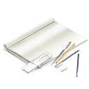 scetchbook Png Icon