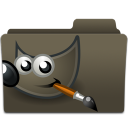 gimp Png Icon