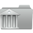 ilibrary Png Icon