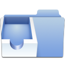 mbox Png Icon