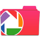 picasa Png Icon