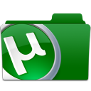 u torrent Png Icon