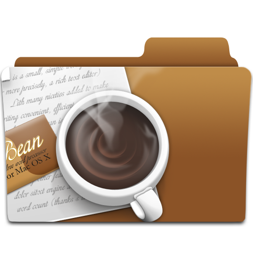 coffee large png icon