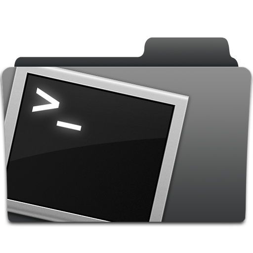 terminal large png icon