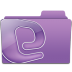 entourage large png icon
