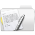 textedit large png icon