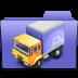 transmit large png icon