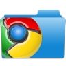 chrome large png icon