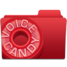 voice large png icon