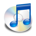 iTunes 7 Png Icon