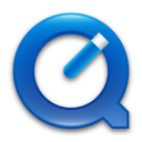 Quicktime 7 Png Icon