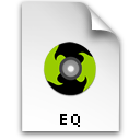 EQ Png Icon