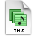 itms Png Icon