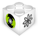 visual Png Icon