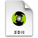 sdii Png Icon