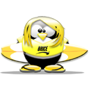 bowlingtux Png Icon