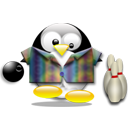bricetux Png Icon