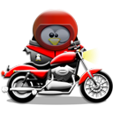motard Png Icon