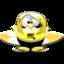 bowlingtux large png icon