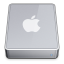 Media Apple Png Icon
