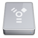 Media Firewire Png Icon