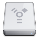 Mini Firewire large png icon