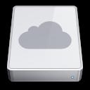 Mini iDisk Png Icon