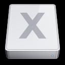 Mini OS X Png Icon