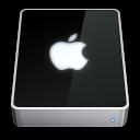 Unibody Apple Png Icon